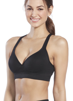 Jockey® Moulded Cup Sports Bra
