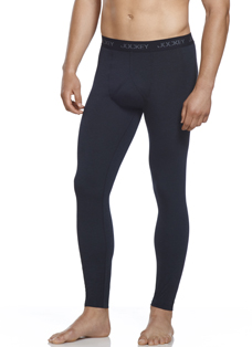 Jockey Stretch Wool Long John