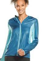 Jockey® Gloss Runner Jacket