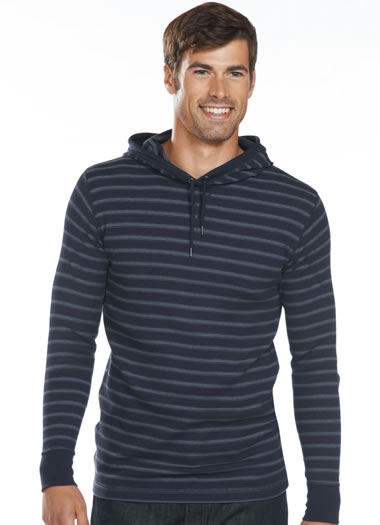 Jockey&amp;amp;reg; Stretch Waffle Hoodie (1 of 1)