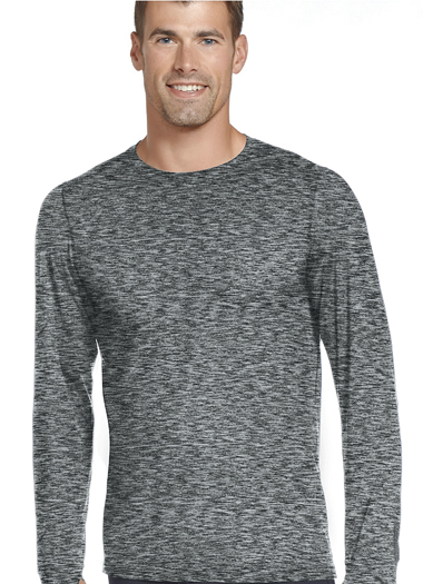 Thermal Sport Stretch Crew (1 of 1)