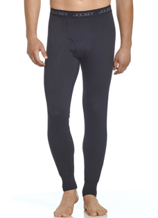 Jockey® Thermal Sport Long John