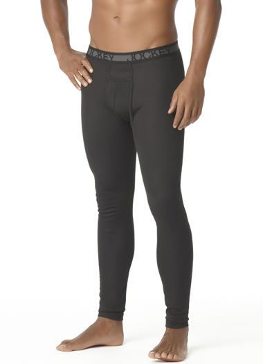 Jockey® Cotton Performance H-Fly Pant