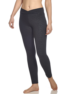 Jockey Contour Seam Legging