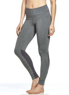 Jockey® Reflective Ankle Legging