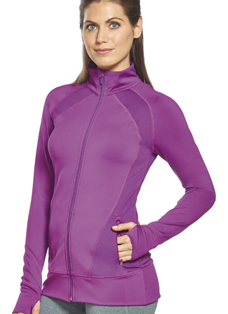 Jockey® Aerosculpt Jacket