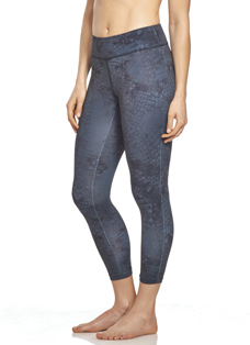 Jockey® Super Croc Capri