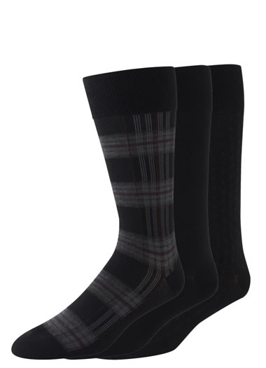 Jockey® Staycool Stretch Loafer Crew - 3 Pack