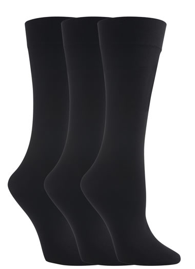 Jockey® Trouser Socks - 3 Pack (1 of 1)