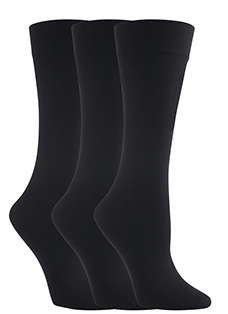 Jockey Trouser Socks - 3 Pack