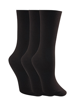 Jockey® Staycool Stretch Comfort Socks - 3 Pack