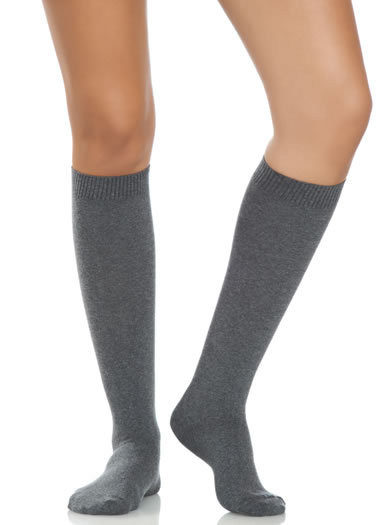 Jockey® Flat Knee Socks - 2 Pack (1 of 1)