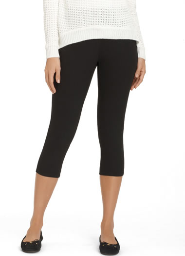 Jockey® Chino Capri Legging (1 of 1)