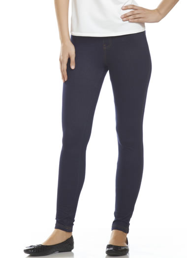 Jockey® Denim Legging (1 of 1)