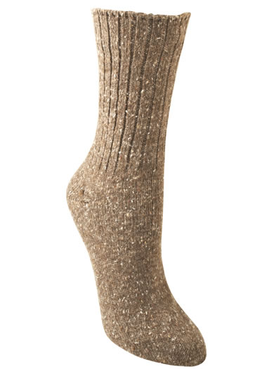 Jockey® Essential Boot Sock (1 of 1)