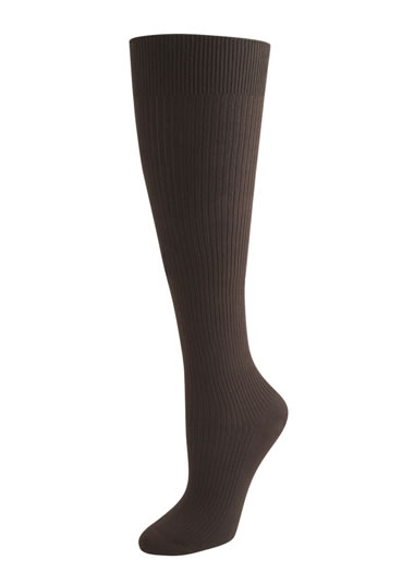 Jockey® Tall & Skinny Knee Sock (1 of 1)