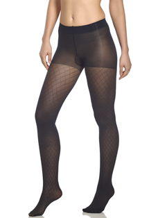 Jockey® Diamond Texture Tight