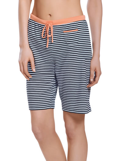 Fashion Stripe Bermuda Short (1 of 1)
