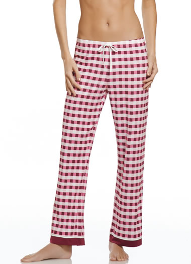 Jockey® Secret Forest Plaid Sleep Pant (1 of 1)