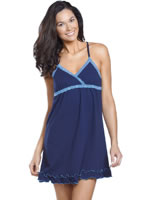 Jockey&#174; Fashion Lace Sleep Chemise