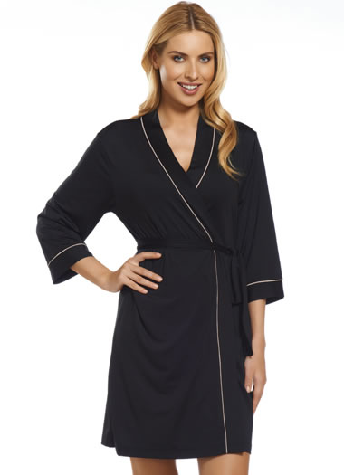 Jockey® Wrap Robe (1 of 1)