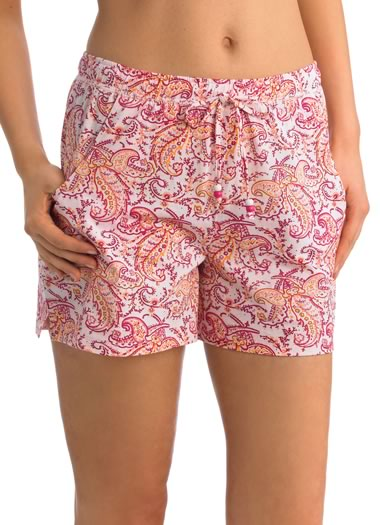 Paisley Summer Boxer Short (1 of 1)