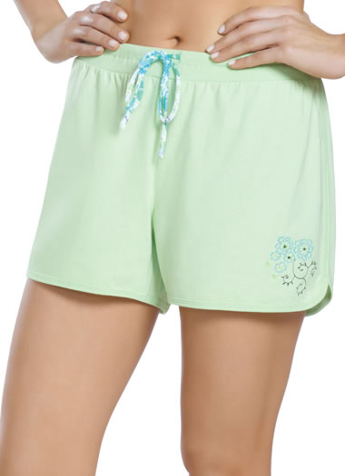 Jockey® Spring Pajama Short (1 of 1)