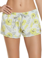 Jockey® Summer Bouquet Floral Sleep Short
