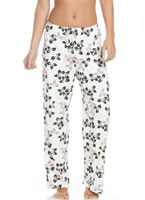 Jockey® Flower Print Sleep Pant