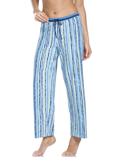 Jockey® Sea Stripe Sleep Pant (1 of 1)