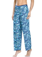 Jockey&#174; Paisley Sea Sleep Pant