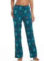 Jockey® Winter Trees Flannel Pant