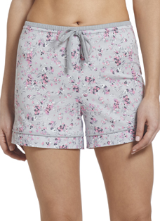 Jockey Cotton Modal Floral Printed Short
