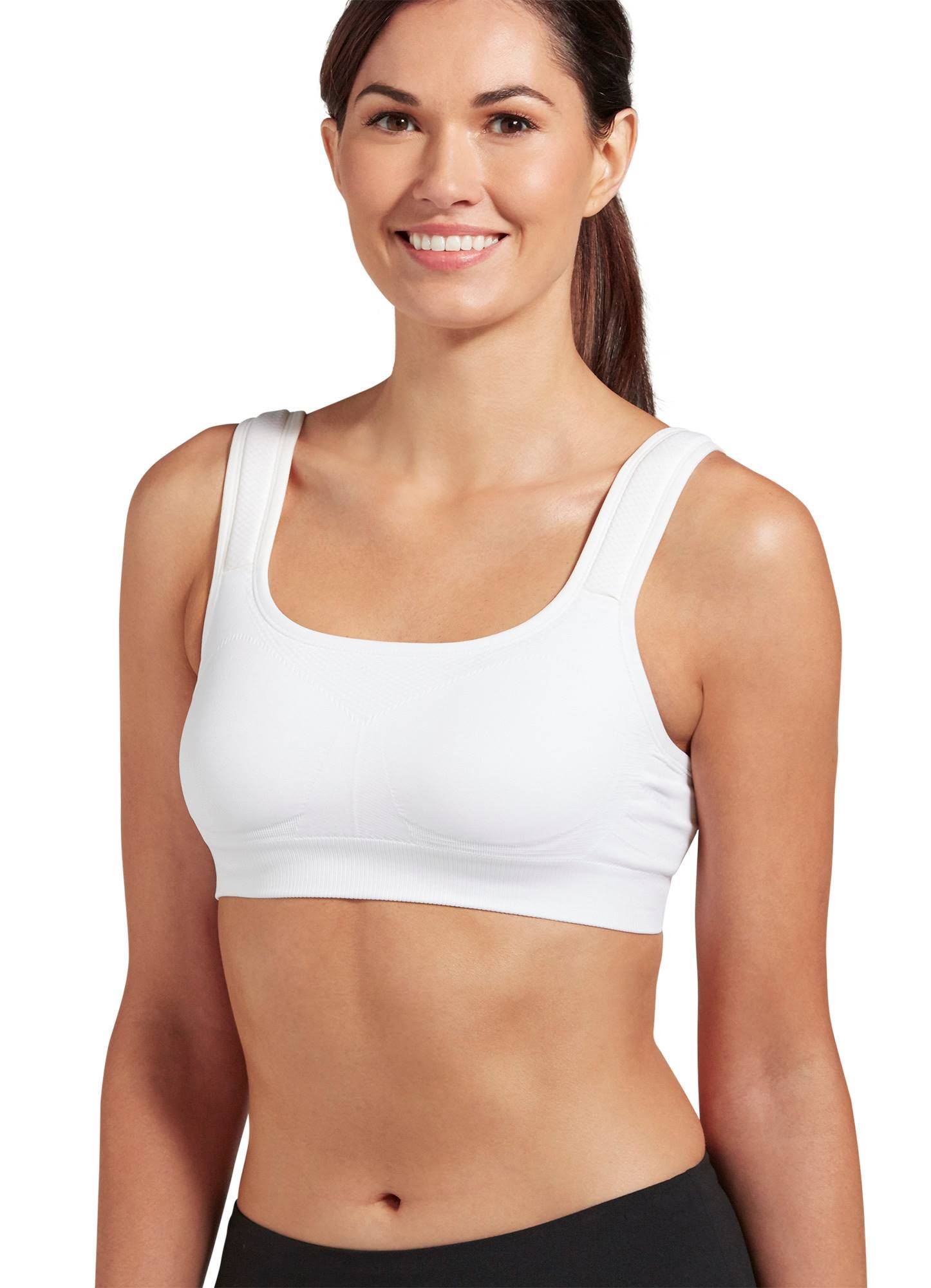 Active Workout Racerback Seamless Sports Bra & Tight Fitting for Cabales Women's 3-Pack Seamless Wireless Sports Bra with Removable Pads. by Cabales. $ - $ $ 16 $ 18 99 Prime. FREE Shipping on eligible orders. Some sizes/colors are Prime eligible. out of 5 stars 2,