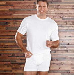 Jockey Classics Men's Underwear